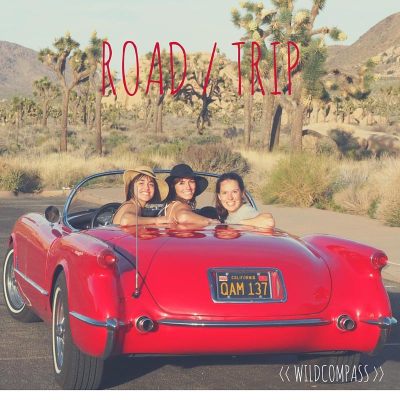 Tunes: Road / Trip